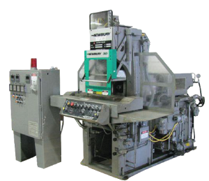 Shuttle Injection Molding Machines